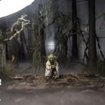 Star Wars chez Madame Tussauds