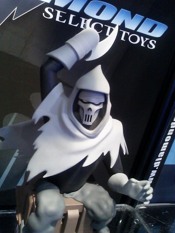 dc animated bust dst nytf 4