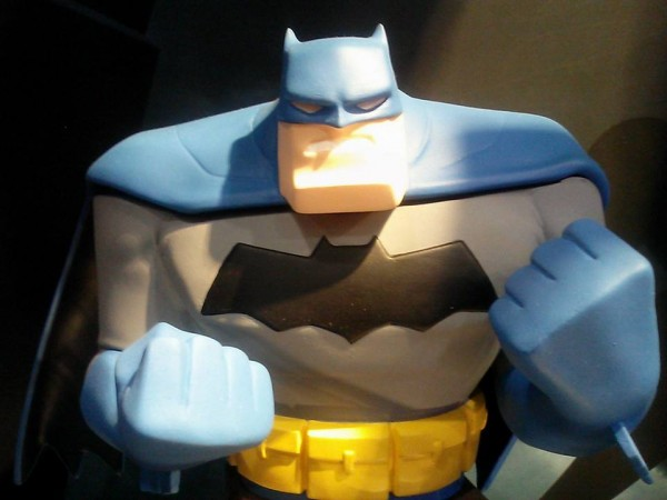 dc animated bust dst nytf 7