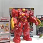 Age Of Ultron les figurines 15cm se dévoilent