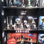 dst stand toy fair