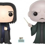Funko dévoile ses Pop! Vinyl Harry Potter