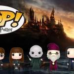 Funko dévoile ses Pop! Vinyl Harry Potter
