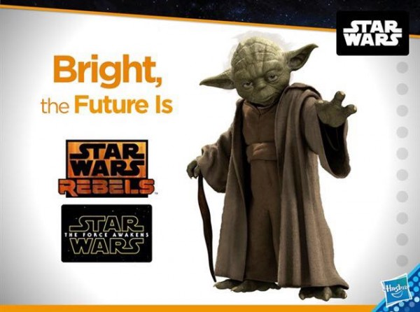 hasbro star wars slideshow
