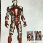 hot toys catalogue 2015 iron man