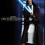 Obi-Wan Kenobi par Hot Toys