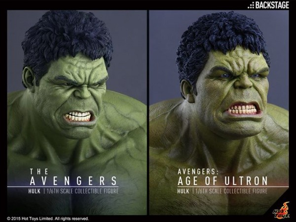 Avengers: AOU 1/6th scale Hulk Collectible Figure