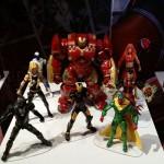 NYTF : Hasbro Marvel Legends
