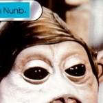 #vswv Mort de Nien Nunb... sa figurine vintage est encore là !
