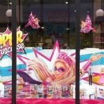 Dispo en France : Barbie Super Princesse, Star Wars, Avengers, Batman