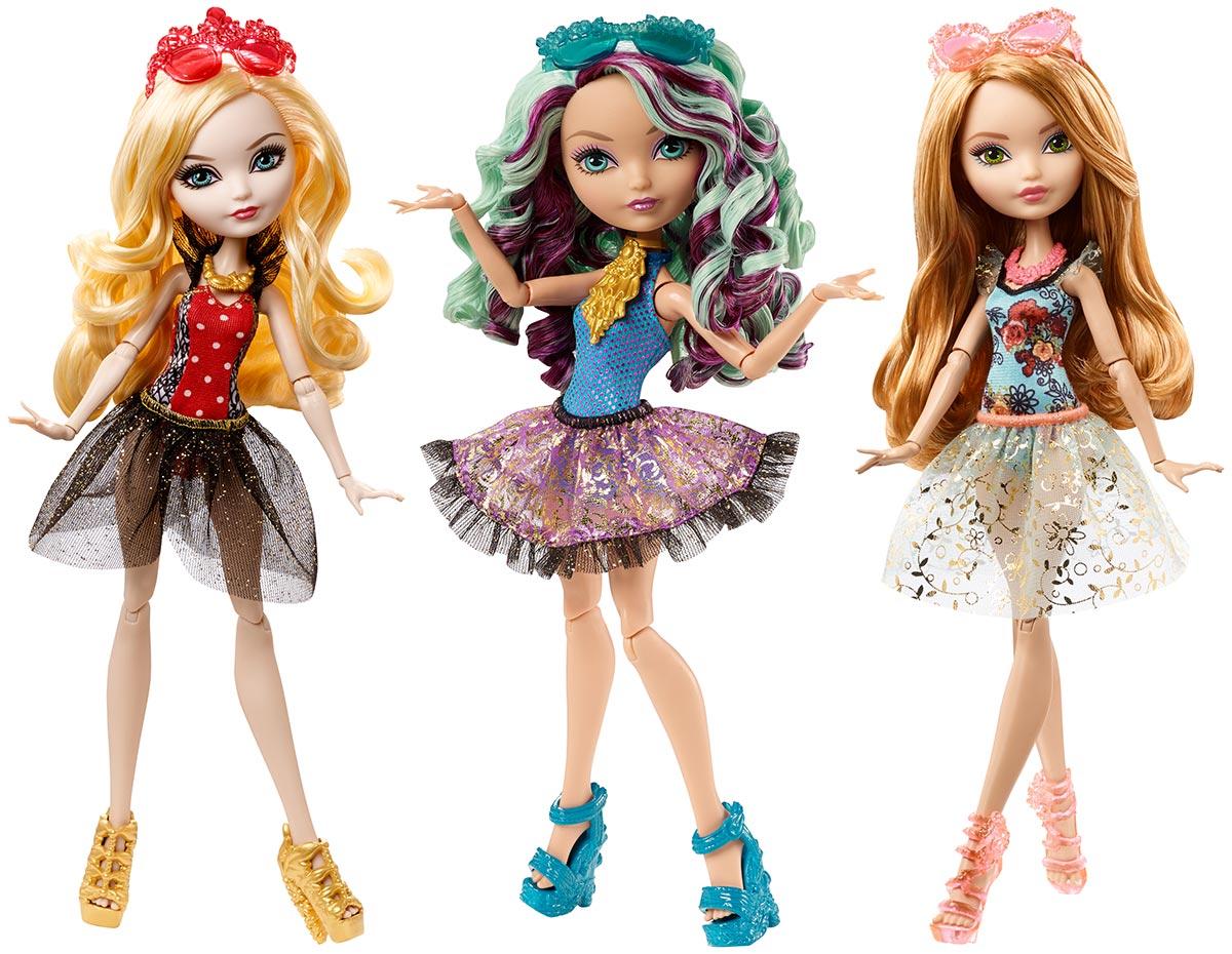ToyzMag.com » Catalogue Mattel France : les nouveautés