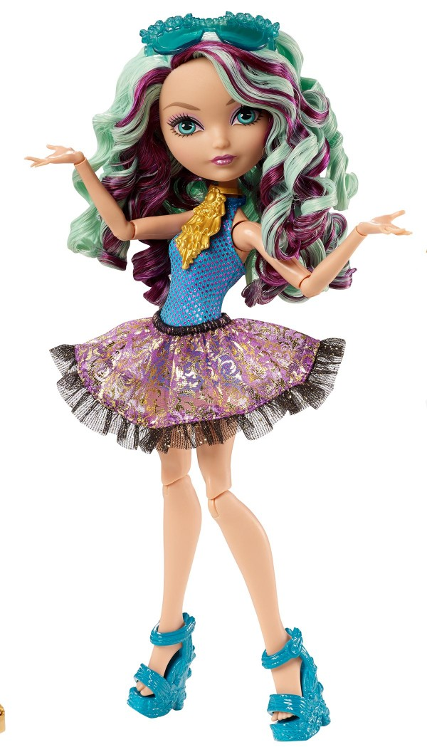 Ever After High Mirror Beach