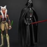[SPOILER] Star Wars Rebels : Darth Vader & Ahsoka Tano
