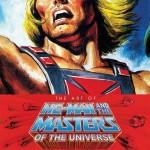 L'Art Book des Maîtres de l'Univers sera disponible en VF