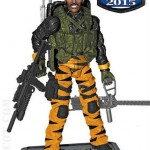 GI JoeCon 2015: Stalker Tiger Force