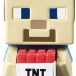 Catalogue Mattel France: Minecraft