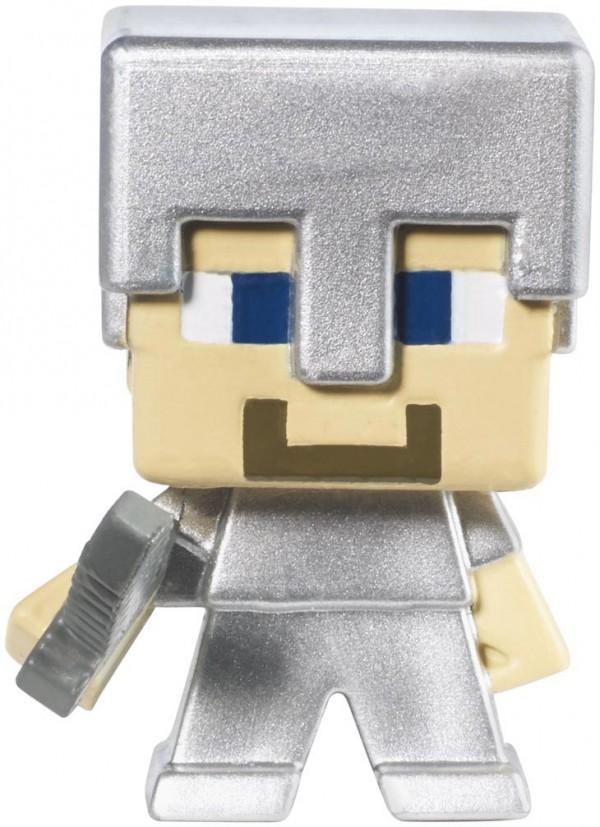 Minecraft Blindpack Assortiment