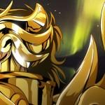 Des infos sur Saint Seiya - Soul of Gold