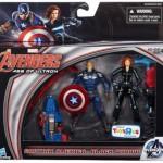 Avengers l'Ere d'Ultron des exclu chez Toys R Us France