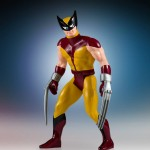 Wolverine Secret Wars Jumbo les images