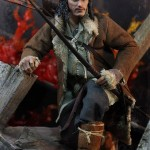 The Hobbit : Bard par Asmus Toys