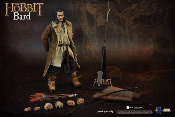 asmus toys hobbit bard 4