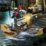 Assassin's Creed : encore un set dévoilé par Mega Bloks