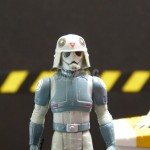 Star Wars Rebels : Review du AT-DP Driver (SL14)