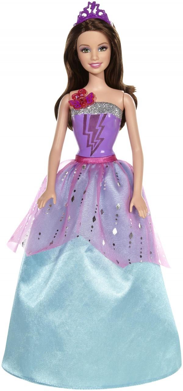 Barbie Super Princesse Corinne