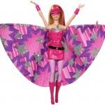Catalogue Mattel France : Barbie & Barbie Super Princesse