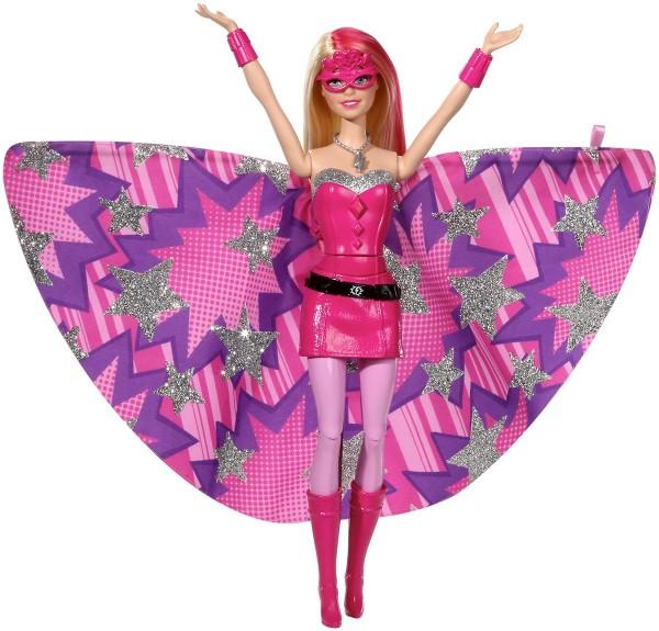 Barbie Super Princesses / Princesse Power  Super Princesse Kara