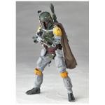 Star Wars Revo Boba Fett : les images