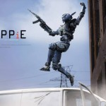 CHAPPiE arrive chez ThreeZero