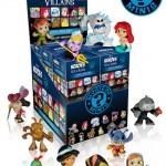 Funko : Disney Heroes vs Villains Mystery Minis