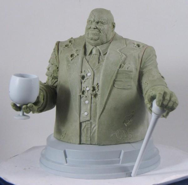 gentle giant zombie kingpin proto 2