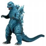 Godzilla version 8bit par NECA