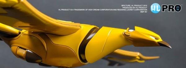 Grand Condor Metaltech 07