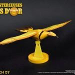 1er visuel en couleur pour Le Grand Condor Metaltech 07