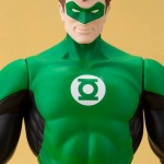 Green Lantern DC Universe Super Powers