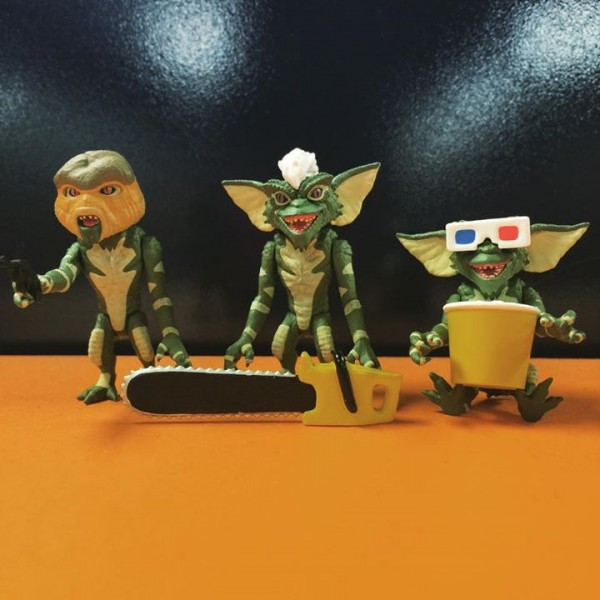 gremlins ReAction Funko Super7