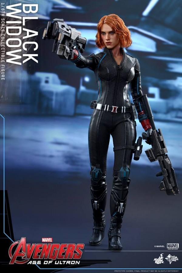 hot toy black widow 1