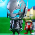 hot toys avengers cosbaby ultron