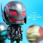 hot toys avengers cosbaby ultron sentry prime