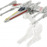 Catalogue Mattel France: Hot Wheels Star Wars et Marvel