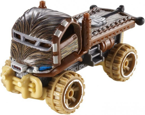 hot wheels Véhicules Star Wars