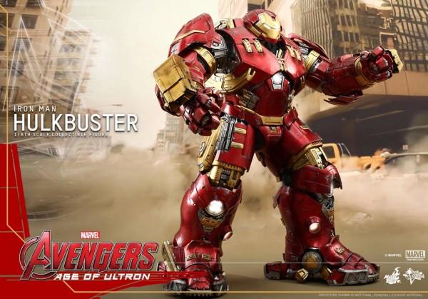 hulkbuster avengers hot toys 1 3