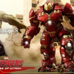Age of Ultron : Hulkbuster par Hot Toys