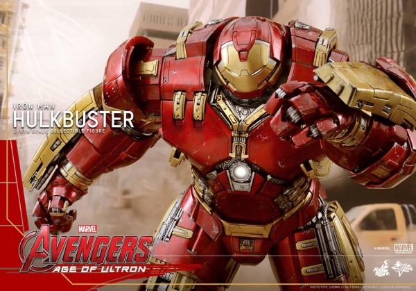 hulkbuster avengers hot toys 3
