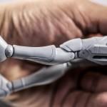 L'impression 3D et les jouets :  IAmElemental