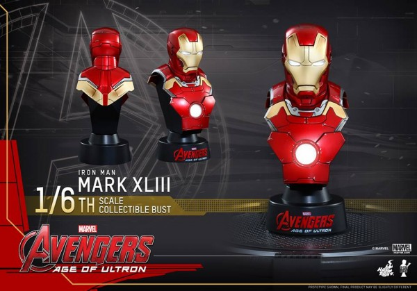 iron man sixth hot toys